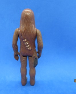 Chewbacca A Star Wars Vintage Kenner Action Figure 1977