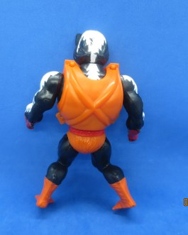 Vtg MOTU He-man Masters Of The Universe ~ Stinkor Action Figure Incomplete