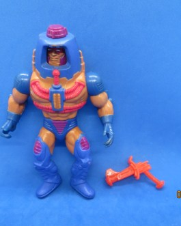 Loyal Subjects – MOTU – Masters Of The Universe – Man-E-Faces – Complete