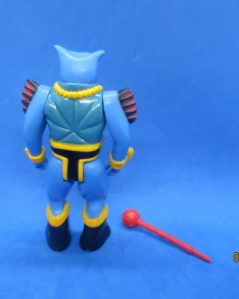 Vintage VOLTRON 1984 ROBEAST SCORPIUS Action Figure with weapon