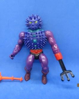 Spikor – 1984 Masters Of The Universe MOTU He-Man Vintage Complete