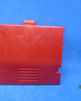 Vintage He-Man Masters of the Universe Attak Trak Battery Cover Part Piece MOTU