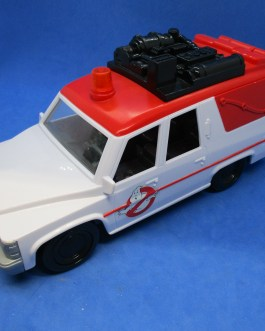 Ghostbusters 9″ Ecto-1 Vehicle with Working Light – Mattel 2016