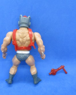 Zodac #1 100% Complete He-Man Masters of the Universe MOTU 1982 Mattel