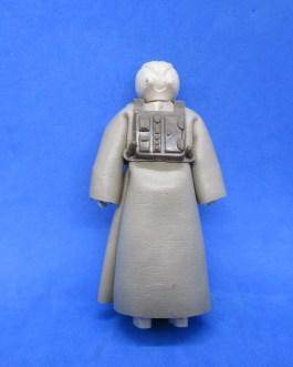 4-Lom Bounty Hunter 1981 Star Wars Vintage Kenner Action Figure