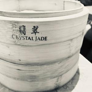 Crystal Jade IFC Hk