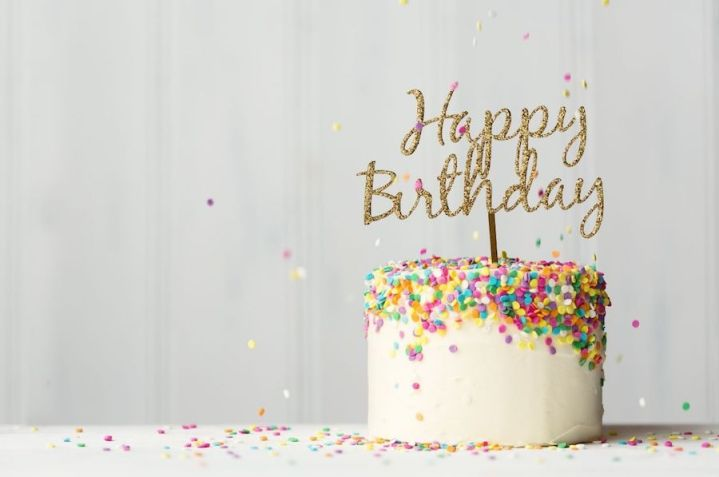 Freebies on your birthday