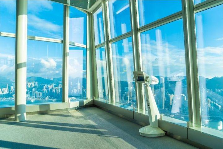 sky100 birthday deal hong kong