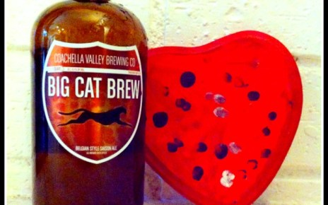 Fresh & Easy Growlers for Valentine's Day