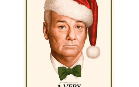 A Very Murray Xmas
