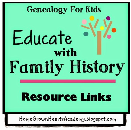educate with family history