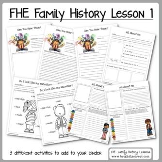 fhe lesson 1