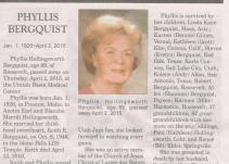 phyllis obituary