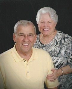 Don & Mary Lou Royston