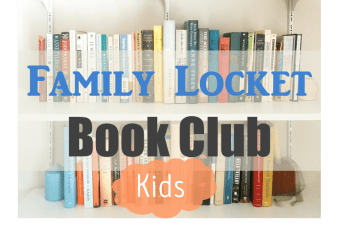 Family Locket book club kids
