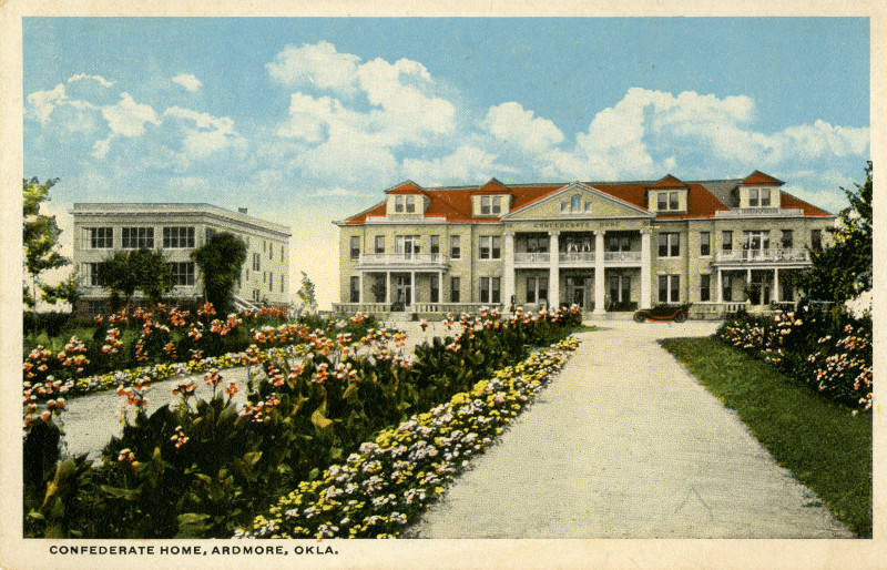 Confederate_Home_Ardmore_Okla (2)