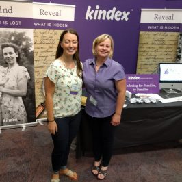 Kindex at BYU conference