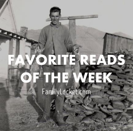 favorite reads of the week bobs friend 2