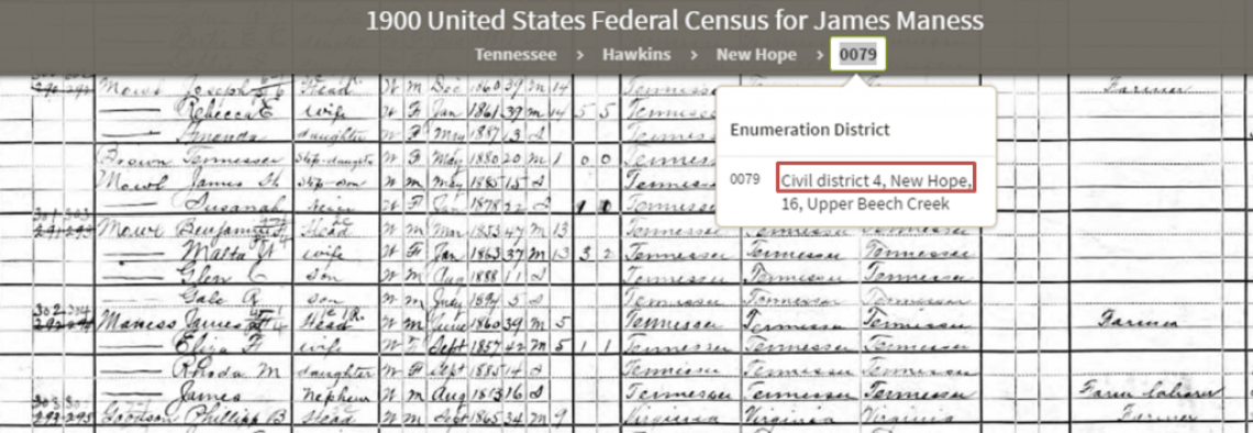 ancestry-interactive-census-viewer-james-maness