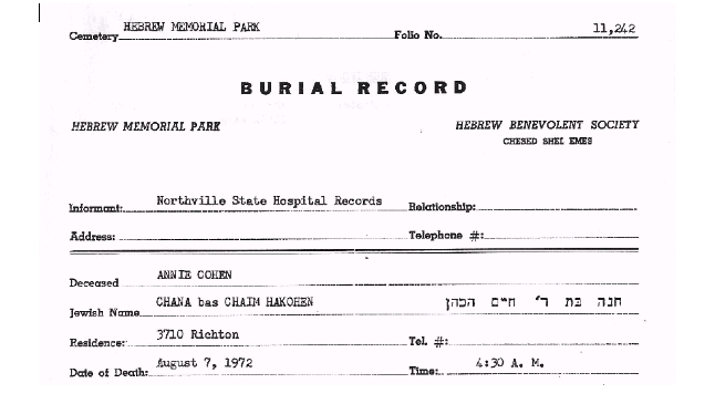 burial-record