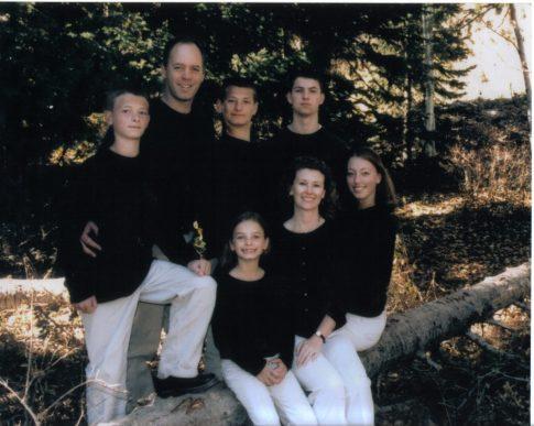 Elder Family 2003