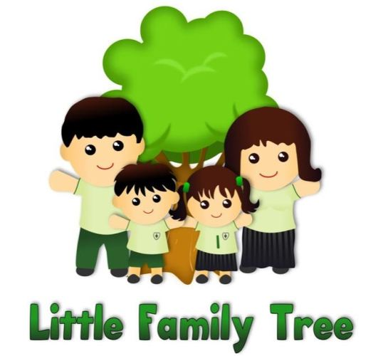 little-family-tree-icon