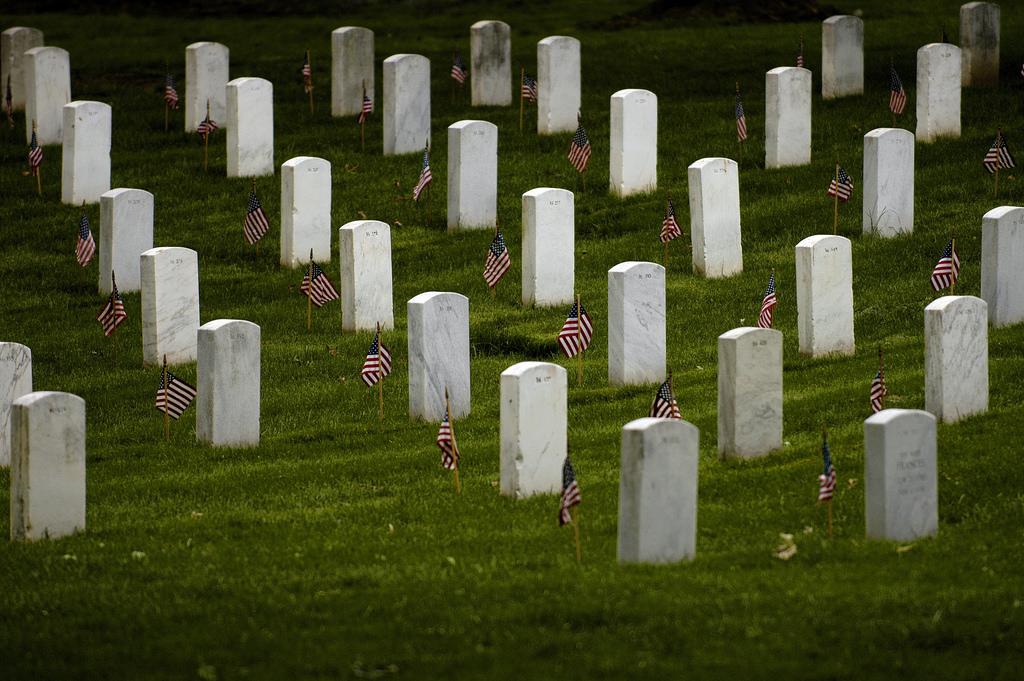 Should We Honor Confederate Ancestors on Memorial Day?
