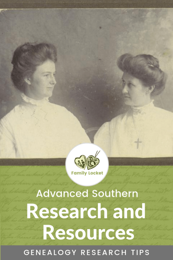 Advanced Sothern Research and Resources pinterest