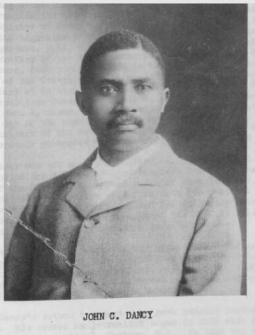 John C. Dancy