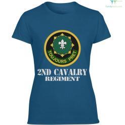 2nd cavalry regiment men, women hoodie, sweatshirt, t-shirt %tag familyloves.com