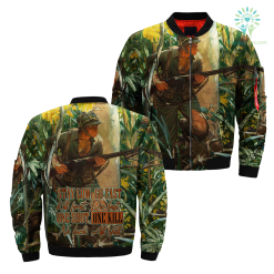 Stay low, go fast, kill first, die last, one shot, one kill, no luck, all skill Over Print Jacket %tag familyloves.com