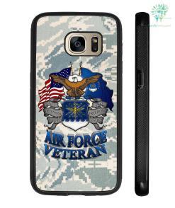 Air force Veteran SamSung, Iphone case %tag familyloves.com