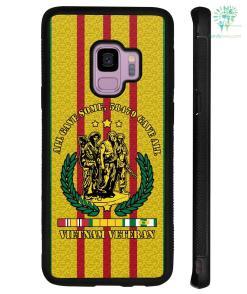 All Gave Some, 58479 Gave All Vietnam veteran Samsung, iPhone case %tag familyloves.com