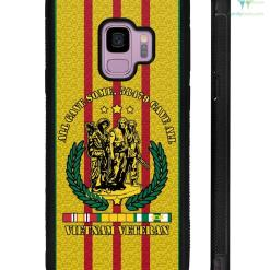 All Gave Some, 58479 Gave All Vietnam veteran Samsung, iPhone case %tag familyloves.com
