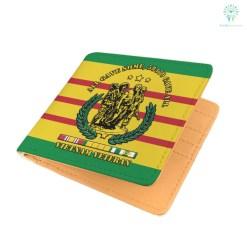 familyloves.com All gave some, 58479 gave all Vietnam veteran Men's Wallet Default Title %tag