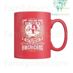 AMERICANS - MUGS %tag familyloves.com
