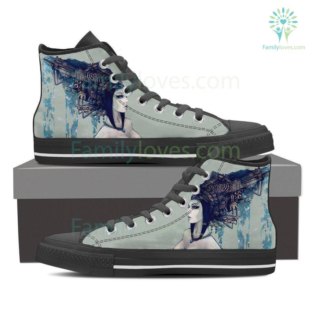 Aquarius High Shoes 3 %tag familyloves.com