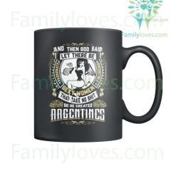 ARGENTINES - MUGS %tag familyloves.com