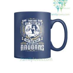 ARUBANS - MUGS %tag familyloves.com