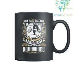 BAHAMIANS - MUGS %tag familyloves.com