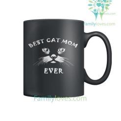 familyloves.com BEST CAT MOM EVER? - MUGS %tag