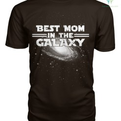 Best Mom In The Galaxy Tshirt %tag familyloves.com