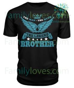 familyloves.com Big brother the man the myth the legend %tag