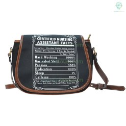familyloves.com CNA FACTS SADDLE BAG %tag