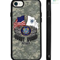 familyloves.com Coast Guard Retired? iPhone cases %tag