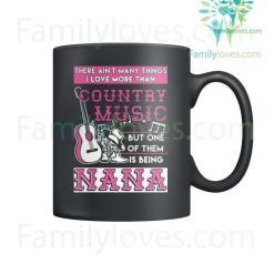 familyloves.com COUNTRY MUSIC - NANA - MUGS %tag