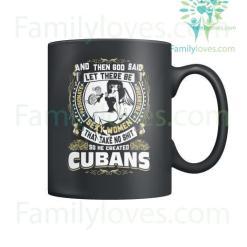 CUBANS - MUGS %tag familyloves.com