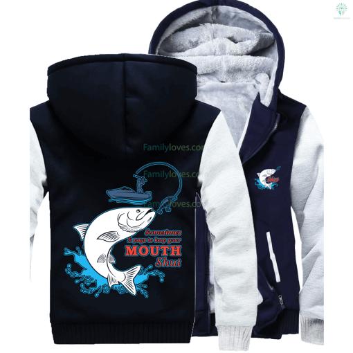 Funny Fishing Sweatshirts jacket hoodie %tag familyloves.com