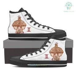 Gemini High Shoes %tag familyloves.com
