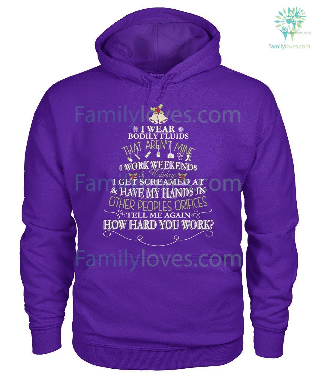 Gift for Nurse t-shirt %tag familyloves.com